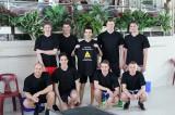 DMS Mannschaft Männer SG Neckar-Enz
