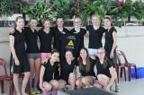 DMS Mannschaft Frauen SG Neckar-Enz